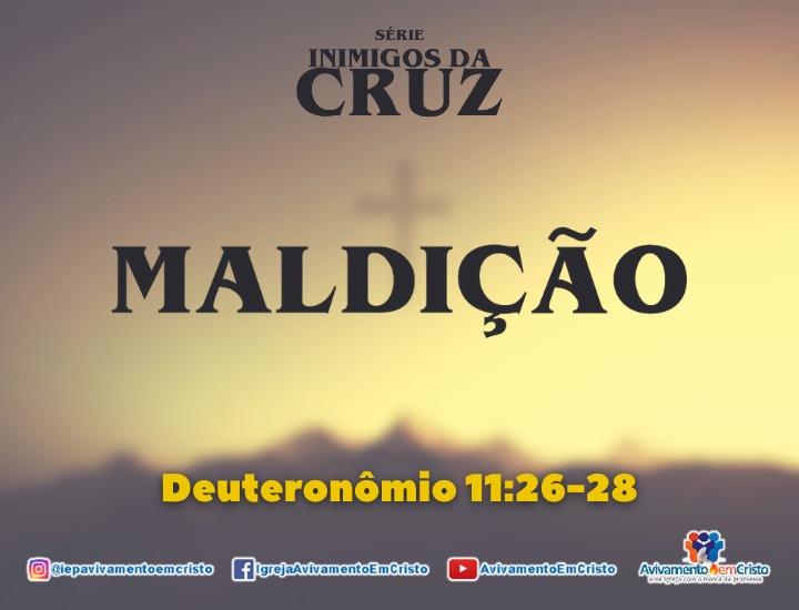 MALDIÇÃO